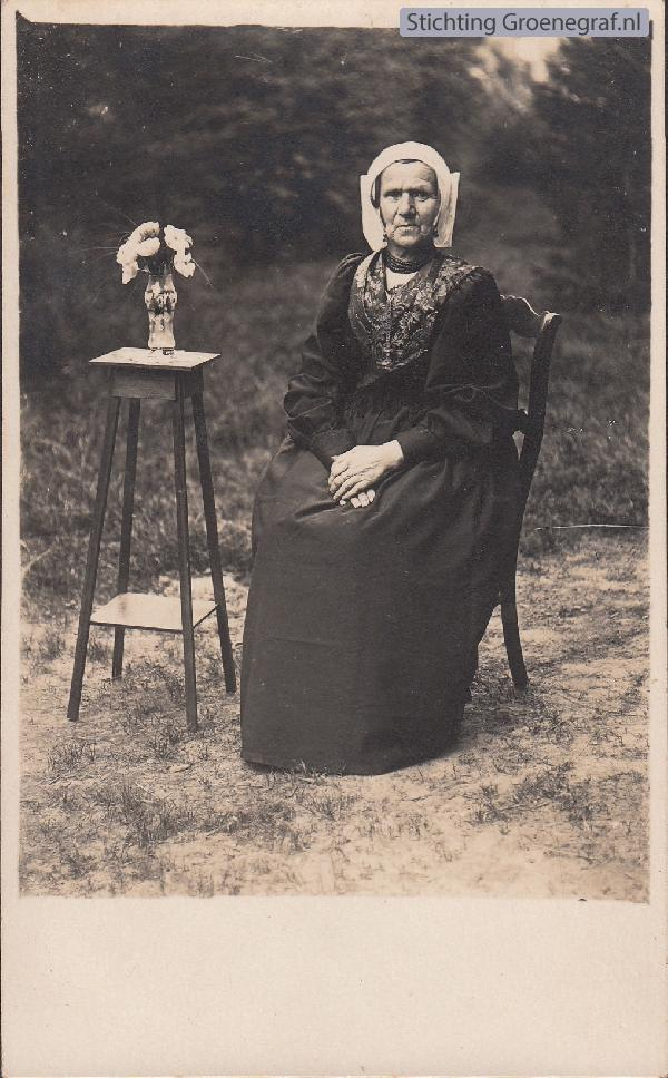 Petronella Daselaar