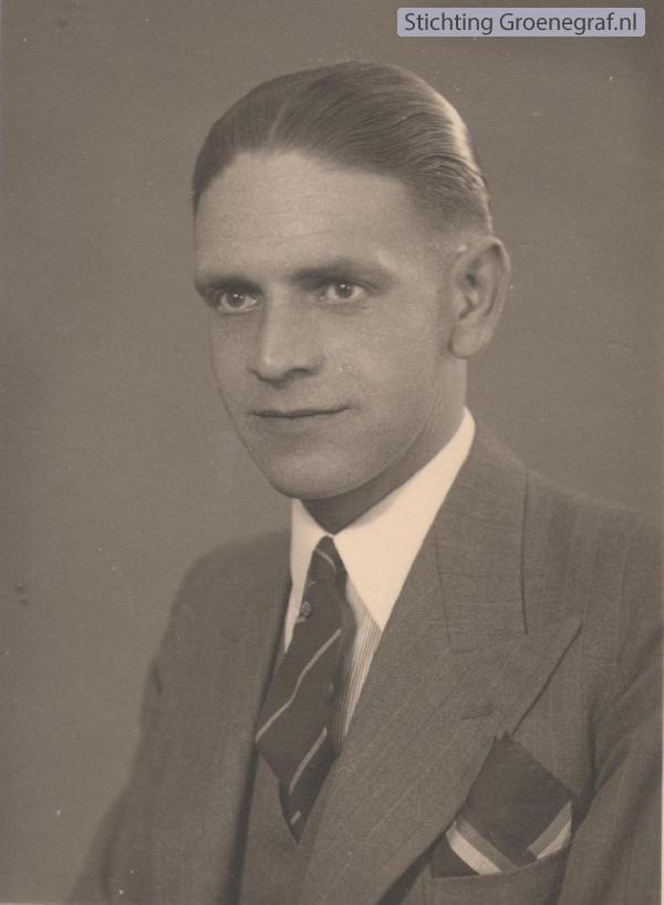 Hendrikus Martinus Everardus van Ooik