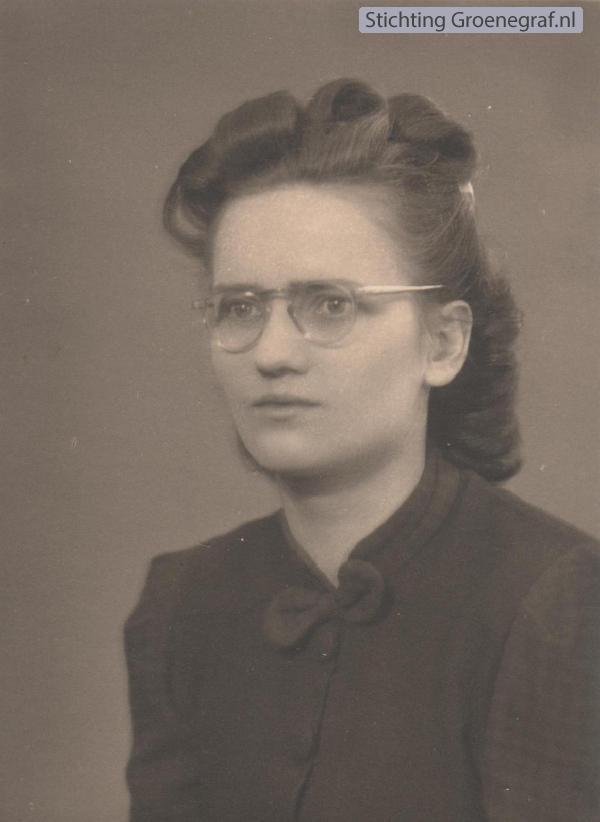 Catharina Lena Schoonen