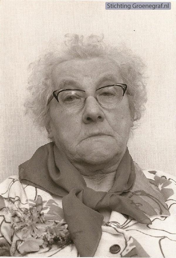 Johanna Hartog