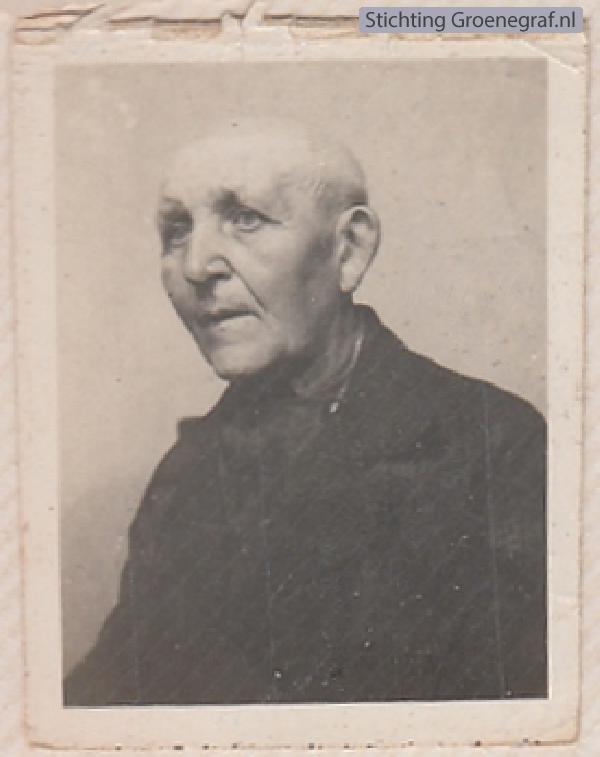 Jacob van Maanen