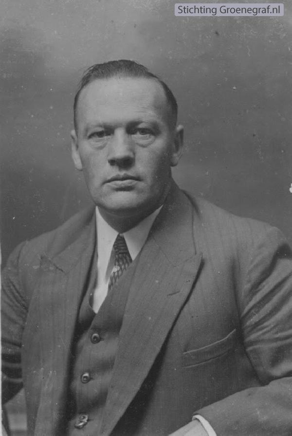 Peter Kooij