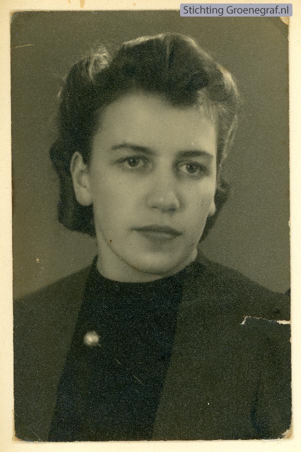 Adriana Anna Josefina Schrijvers