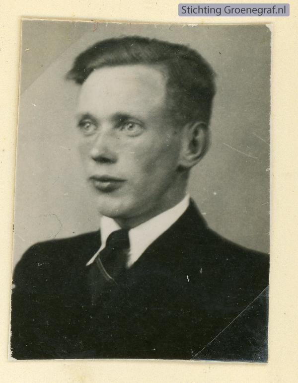 Wouter Johannes Schothorst