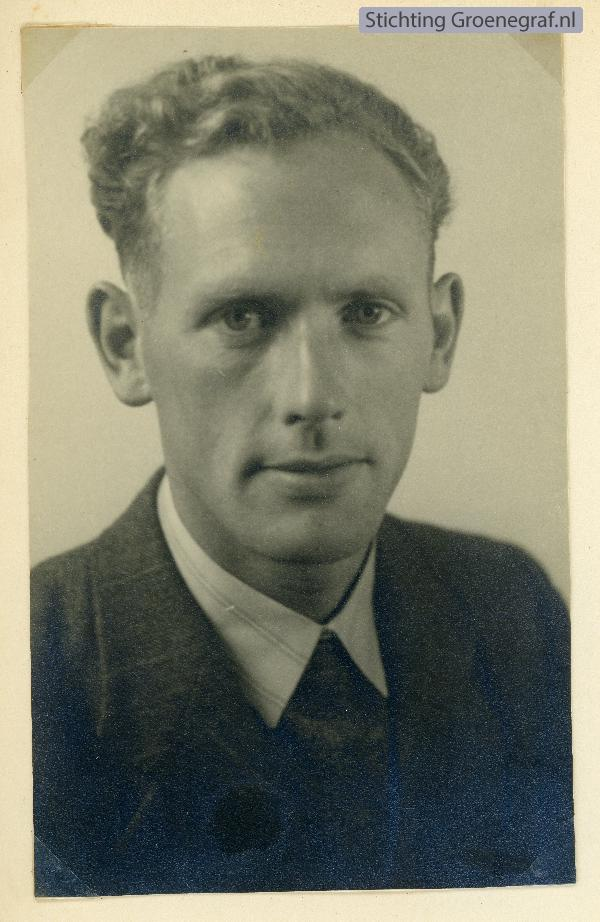 Johannes Gijsbertus Schothorst