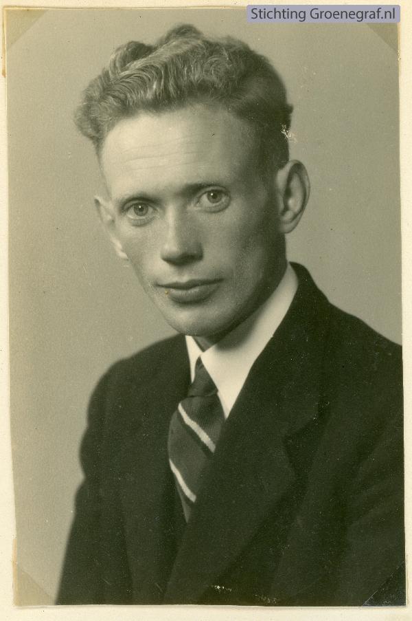 Foto  Wouter Johannes Schothorst