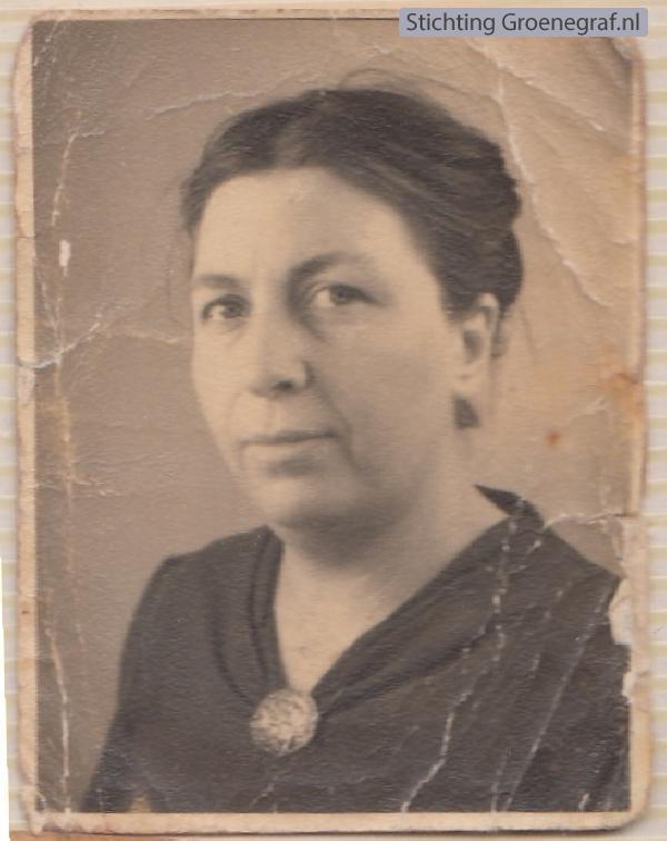 Neeltje Pieternella Bakker