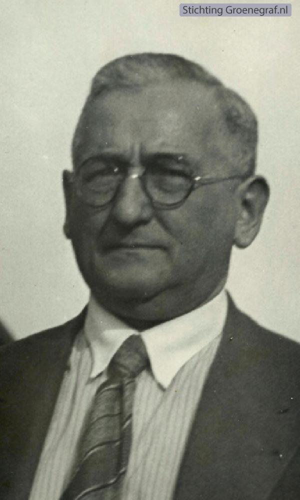 Gotthold Rosen