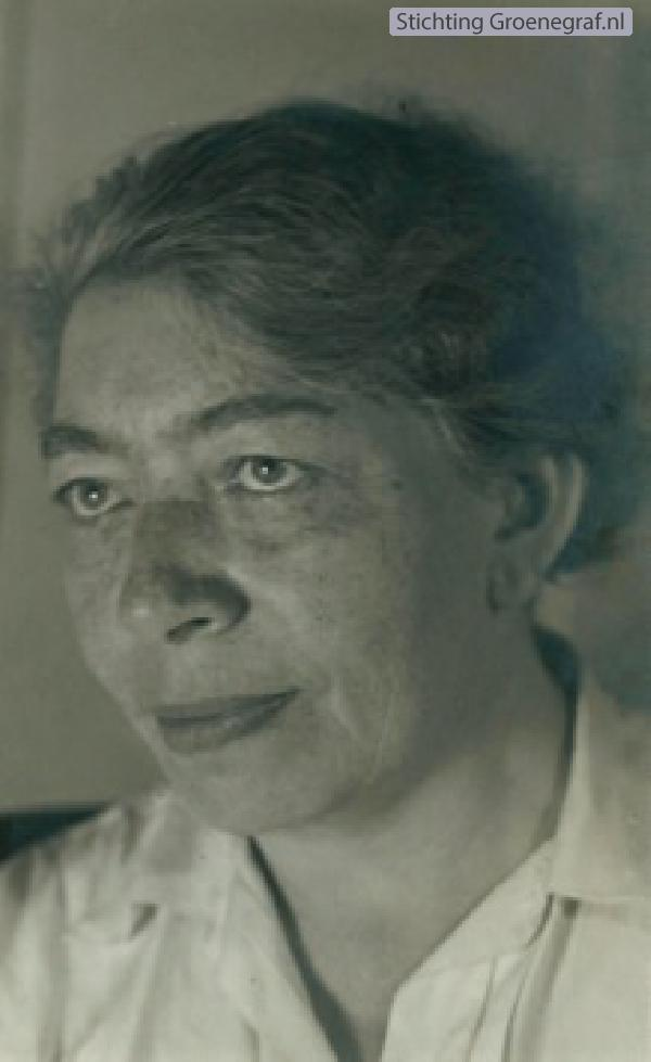 Rosa Moses