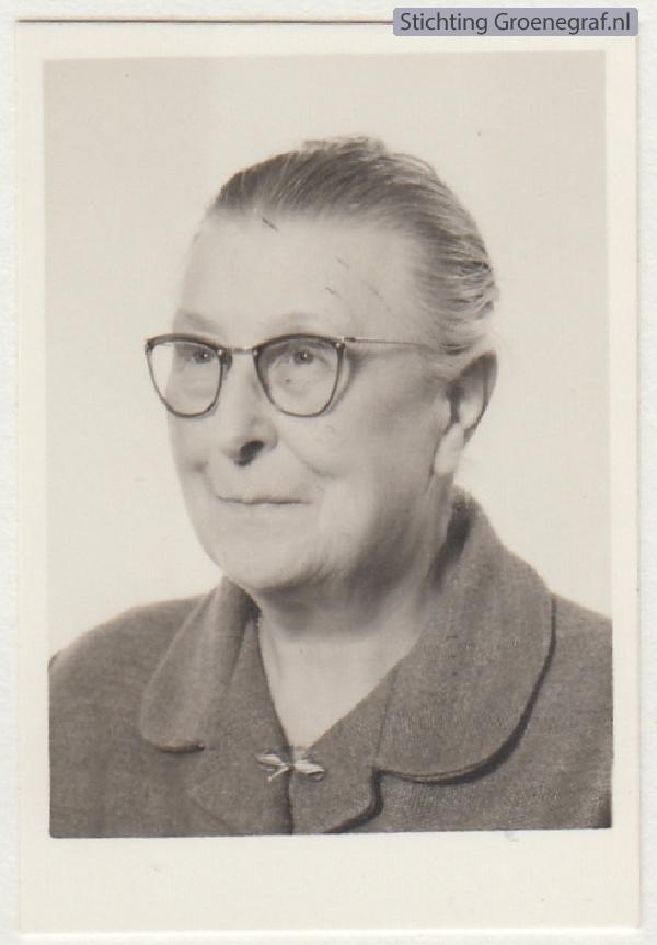 Cornelia Hendrika Smits