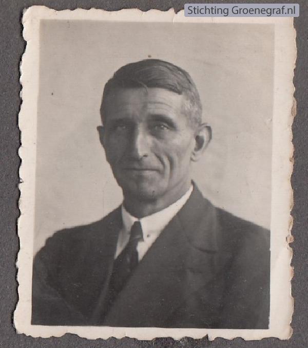 Jacobus de Ruijter