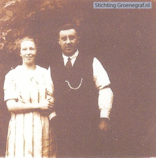 Barta Kuus en Hendrik Arnold Diefenbach