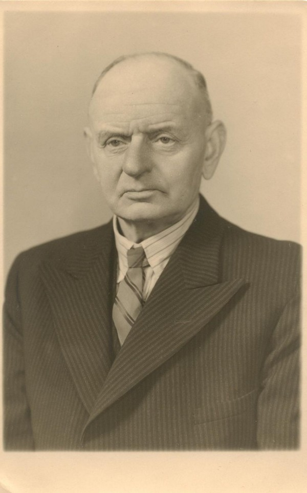 Johannes van den Broek