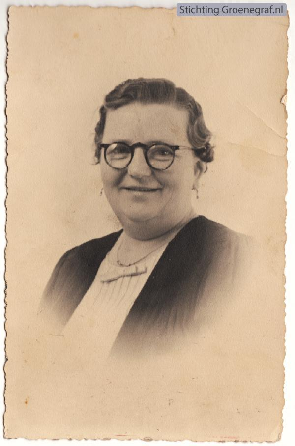 Maria van Hagen