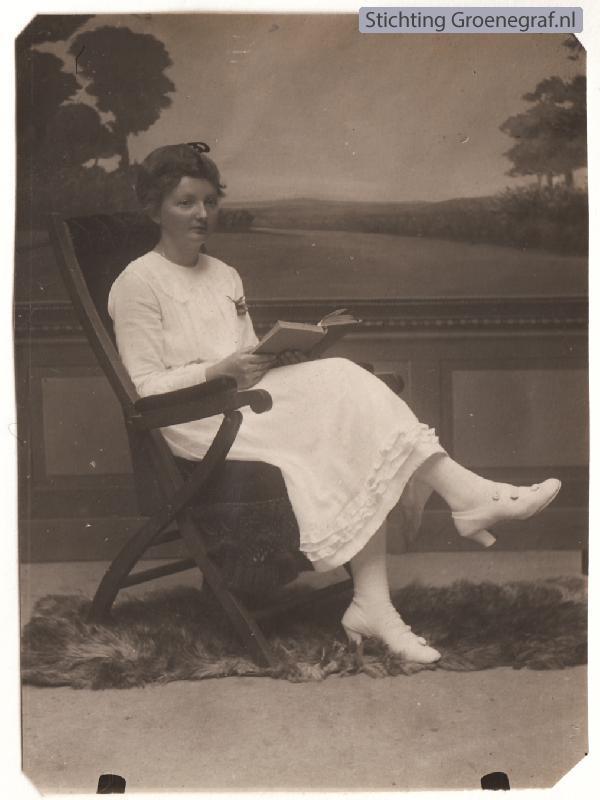 Sibijla Johanna van Hagen