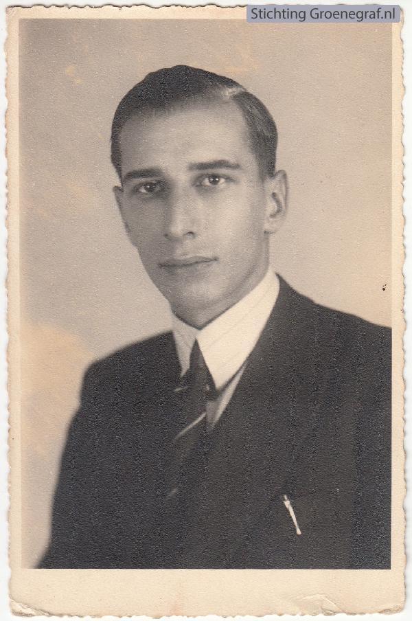 Jan Samuel van Zanten