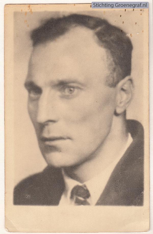 Hendrikus Martinus Houtman