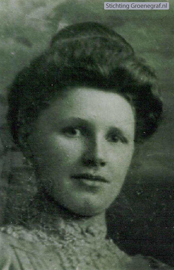 Adriana Clara de Zoete