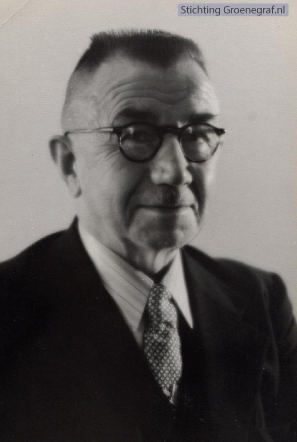Evert Jan van der Flier