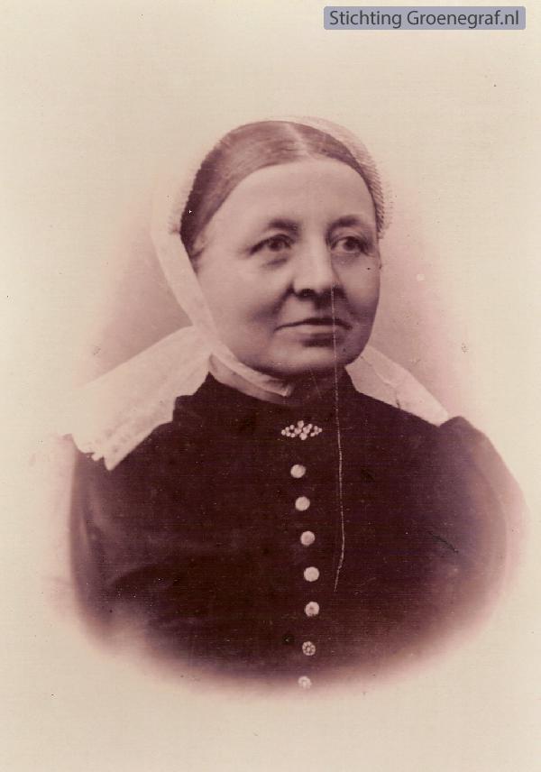Cornelia van Dam