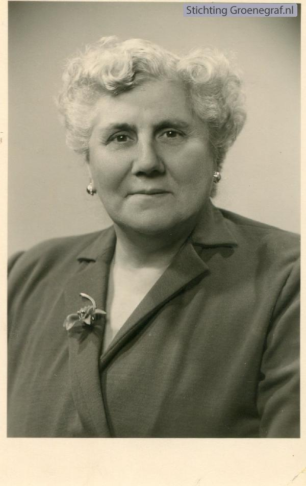 Louise Cornelia Maria van der Donk