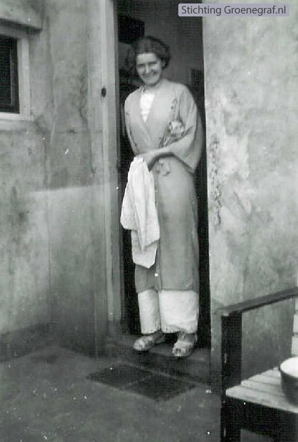Johanna Hendrika van der Flier