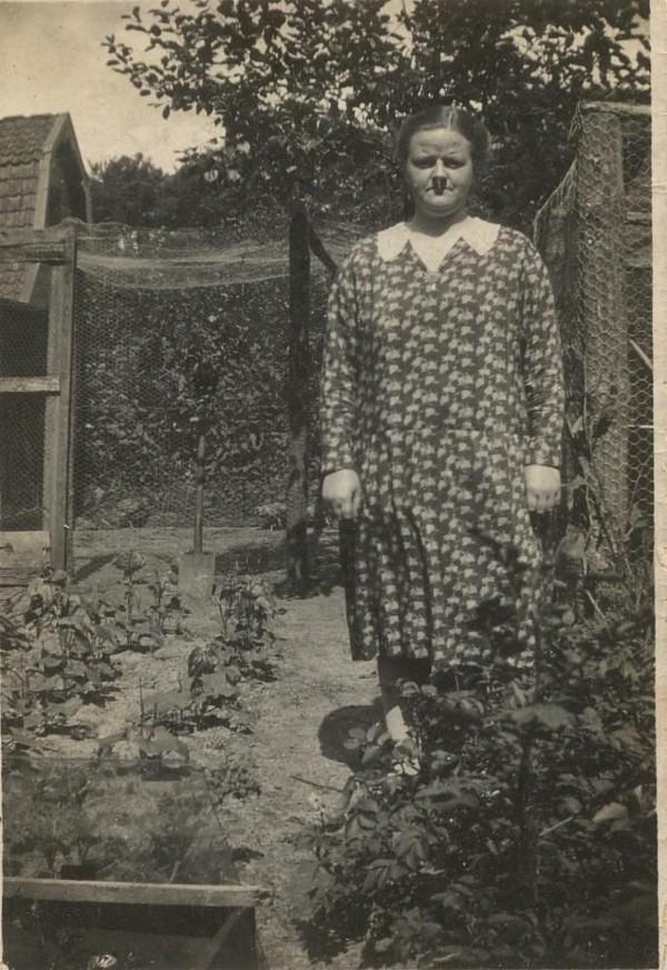 Wilhelmijntje van den Broek