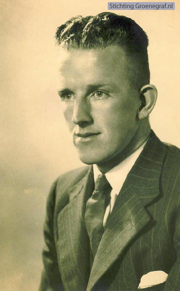 Frederik van der Flier