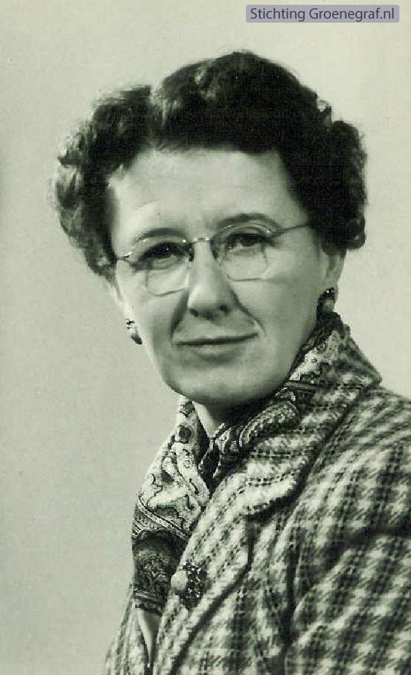 Adriana Clara van der Flier