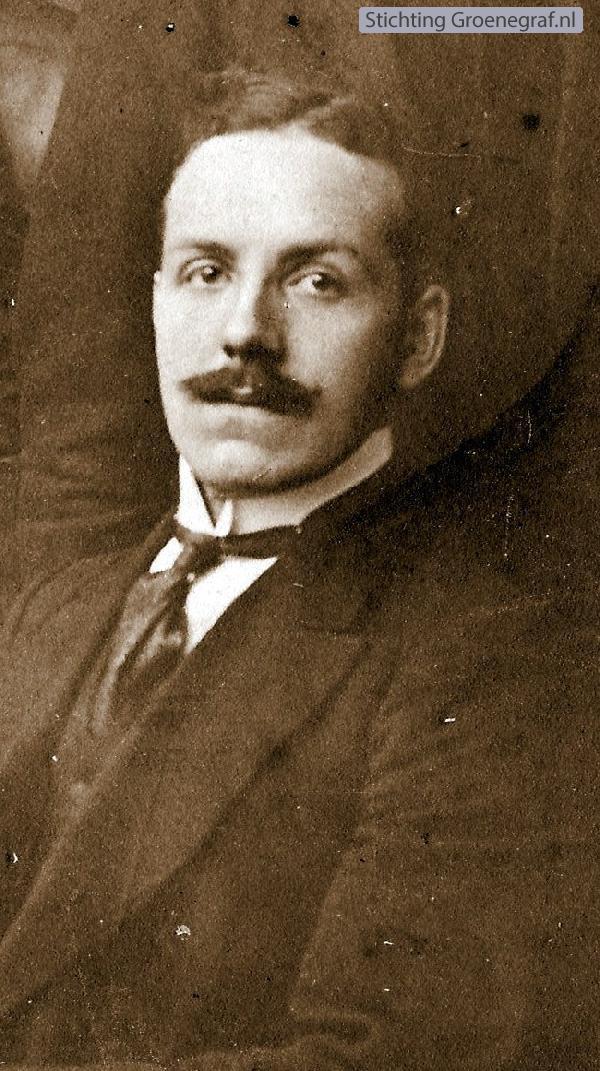 Willem Johannes Timmer