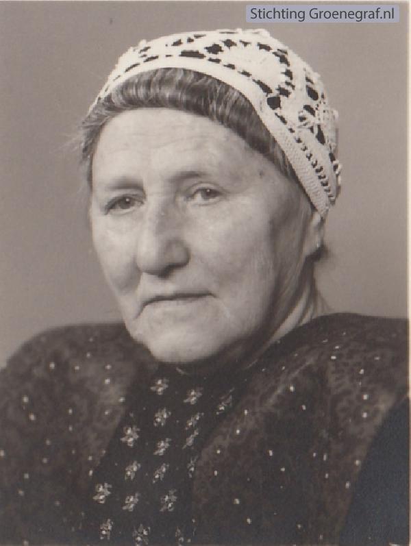 Geertje Roos