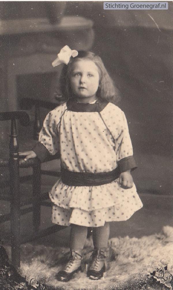 Elisabeth Johanna van der List