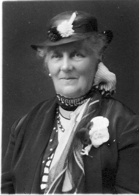 Elisabeth Büller
