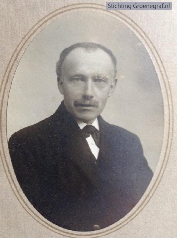 Hendrikus Schelte van Rooij
