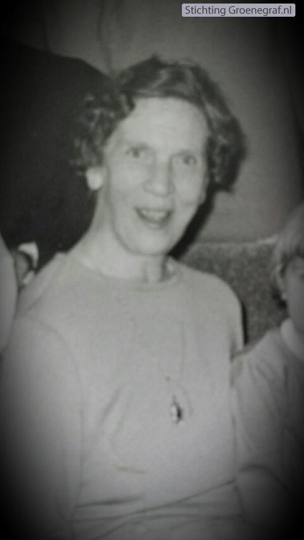 Willempje Lucas