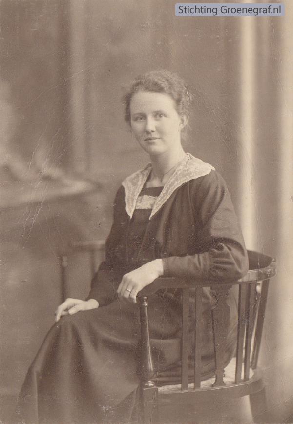 Martha Maria Geziena Soeten
