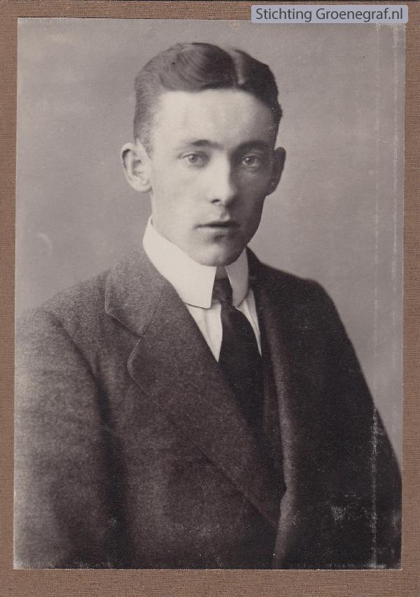 Willem Bruidegom