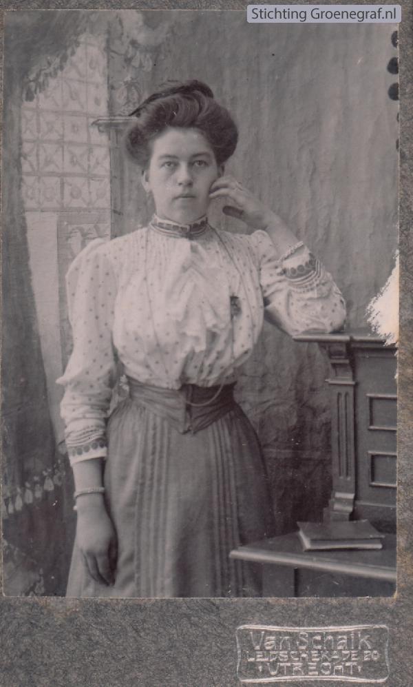 Christina Westerik