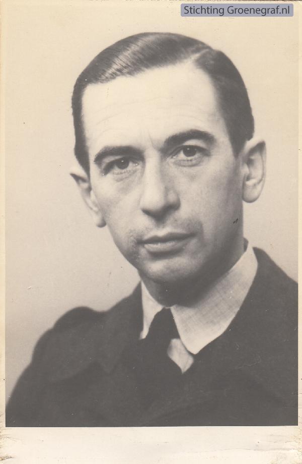 Johannes Hendrik van Dort