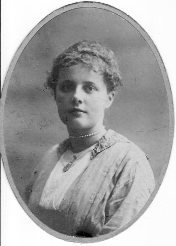 Johanna Engelina Elisabeth Pluim