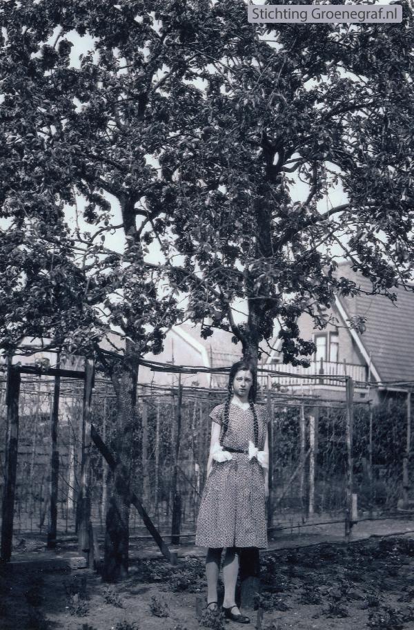 Wilhelmina Gerda van Dort