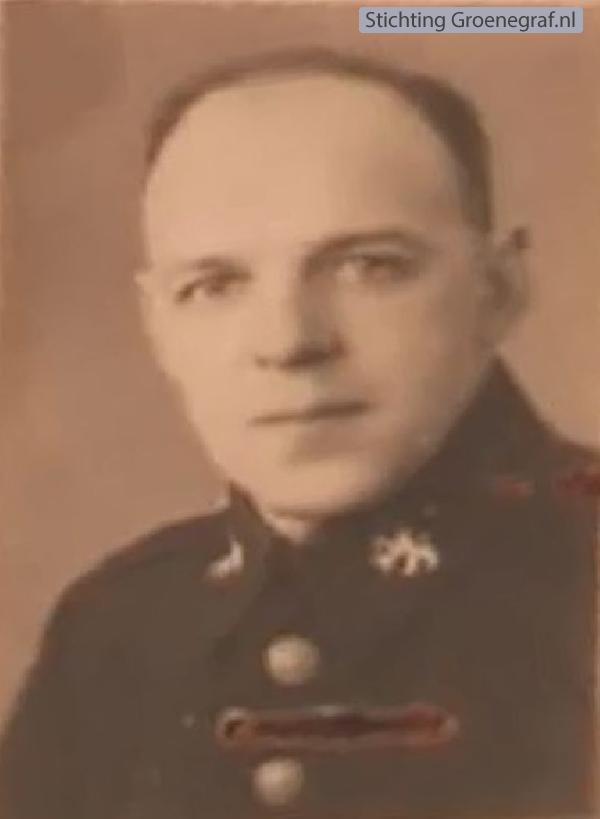 Margarethus Oskam