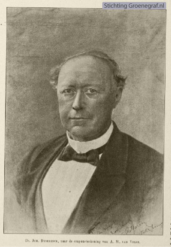 Johannes Dyserinck