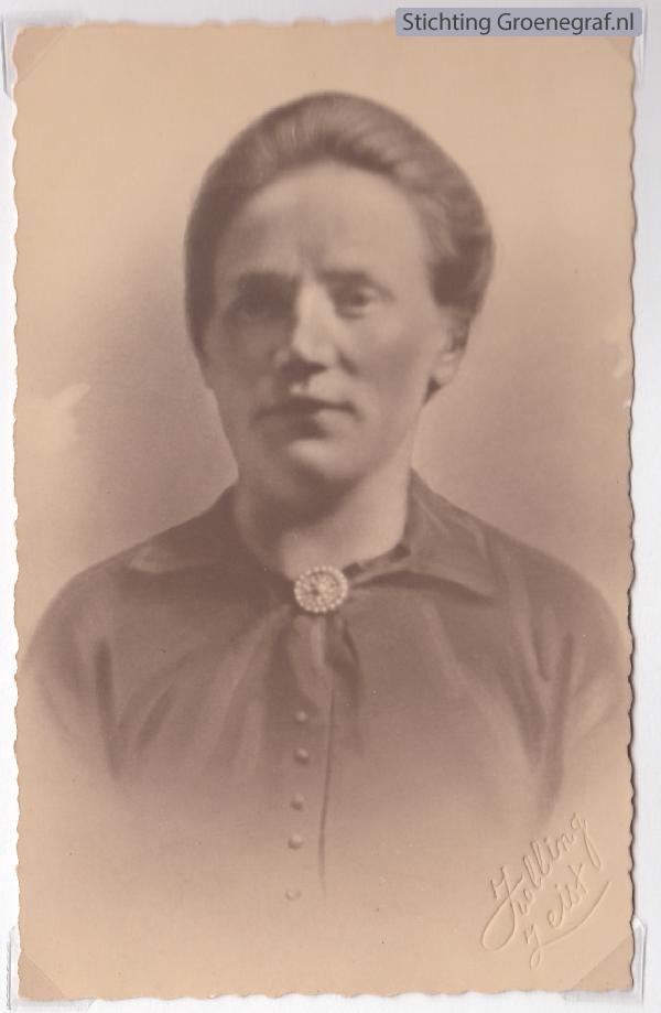Aartje Bosman