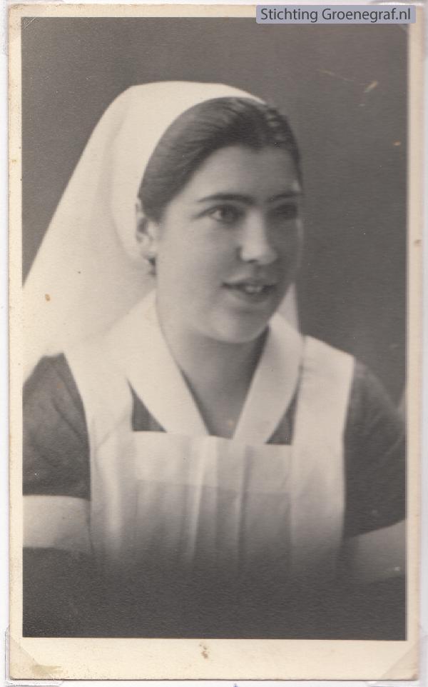 Egberta Oosterbroek