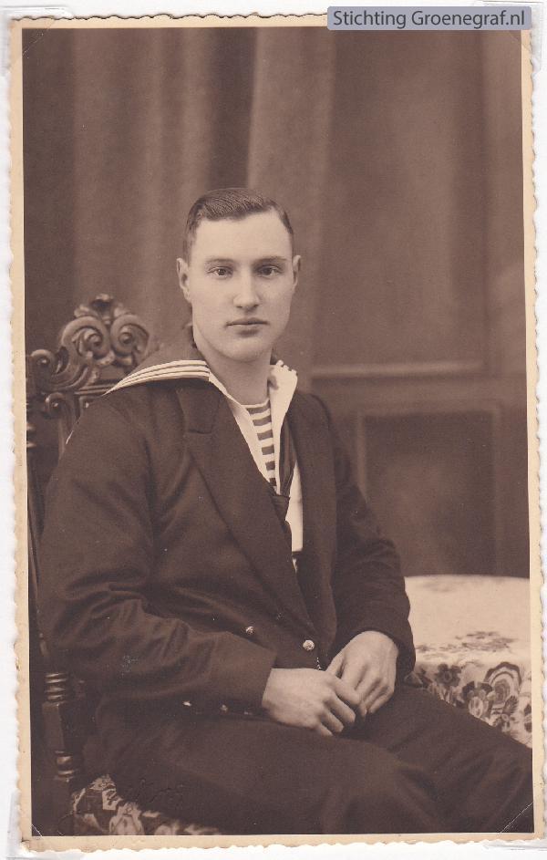 Ary Johannes Oosterbroek