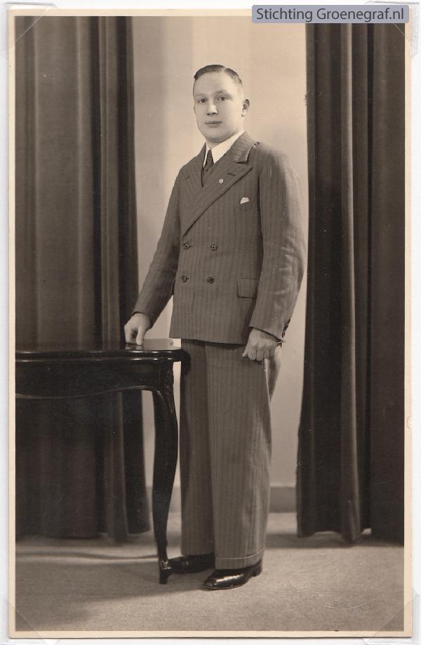 Johannes Oosterbroek