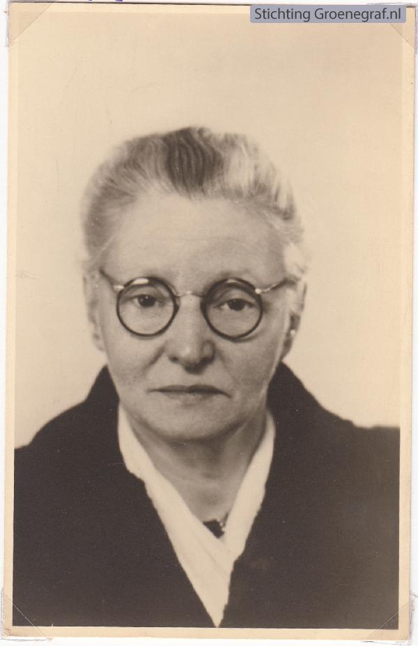 Aartje Oosterbroek