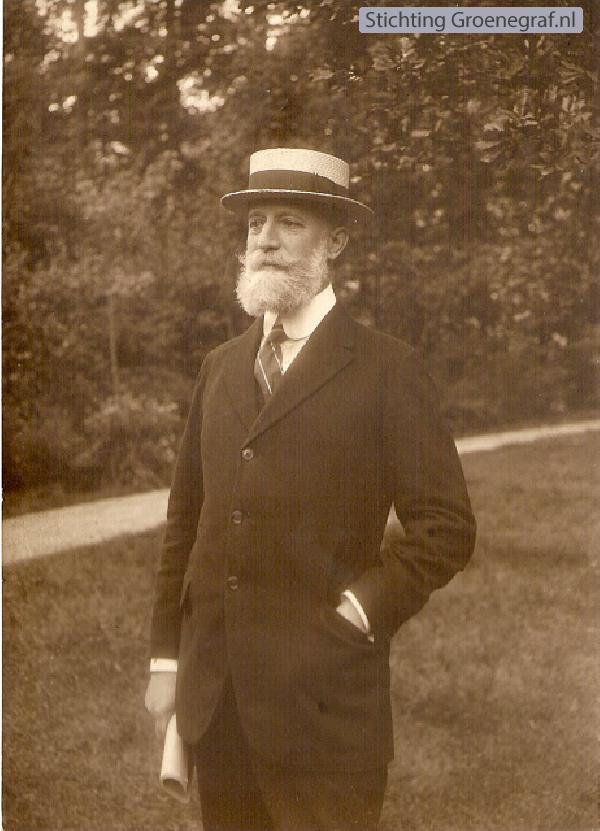 Daniel Willem Hendrik Patijn