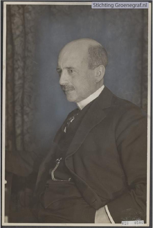 Rudolph Heijbroek